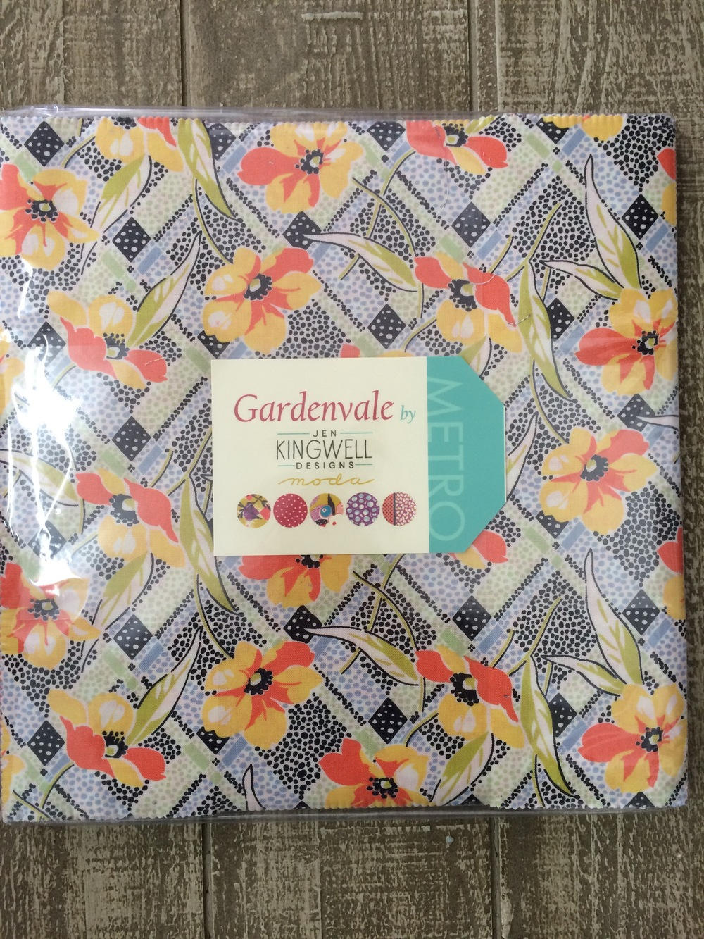gardenvale-layer-cake