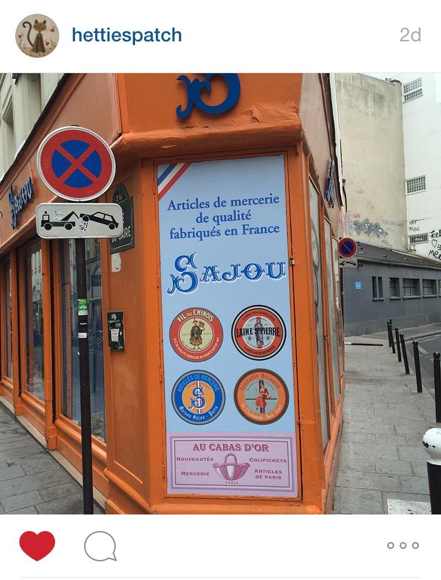 sajou-shop