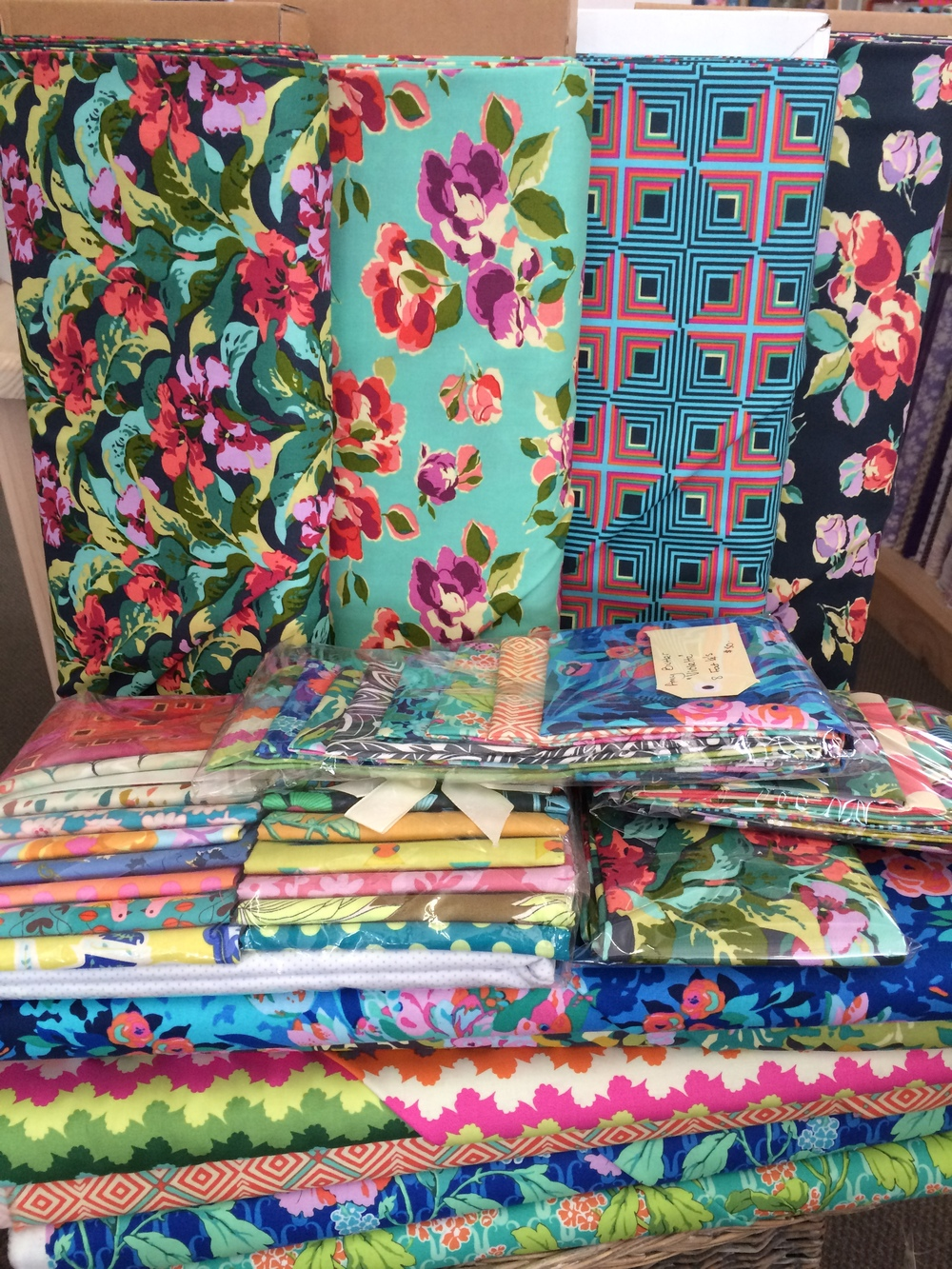 amy butler fabric