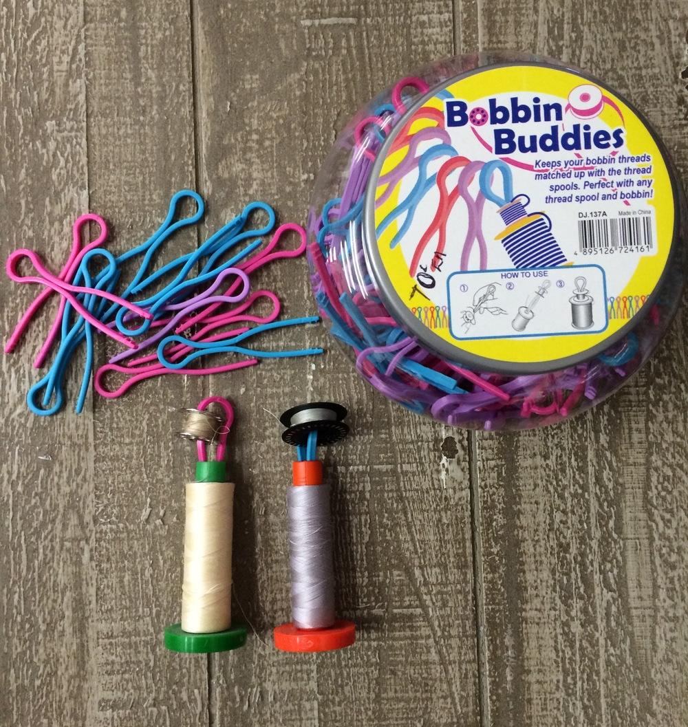 Bobbin Buddies