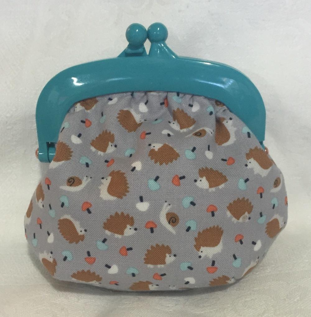 Helen's purse