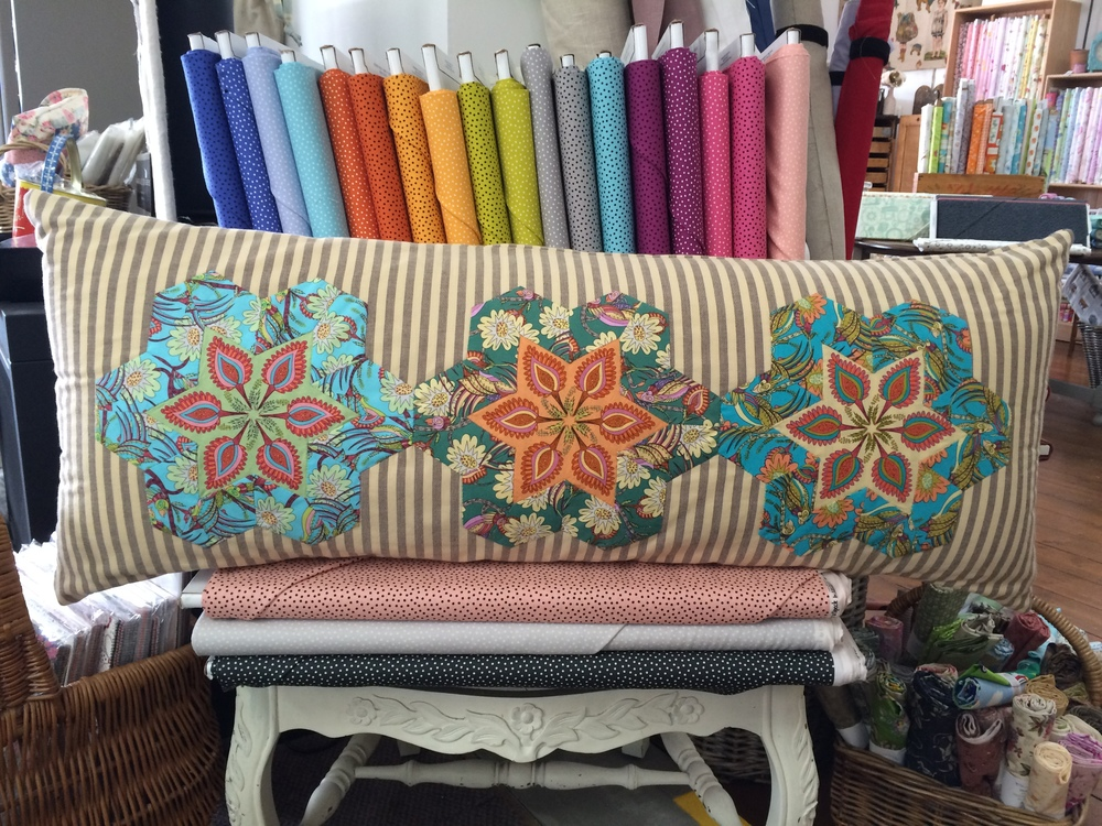 Helen's Bolster Cushion