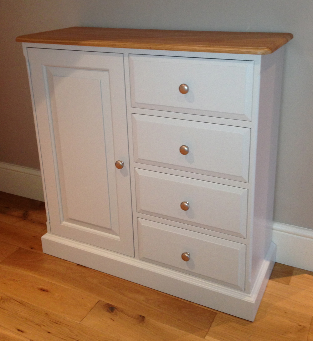 Cupboards cabinets the apple orchard for Small cupboard designs