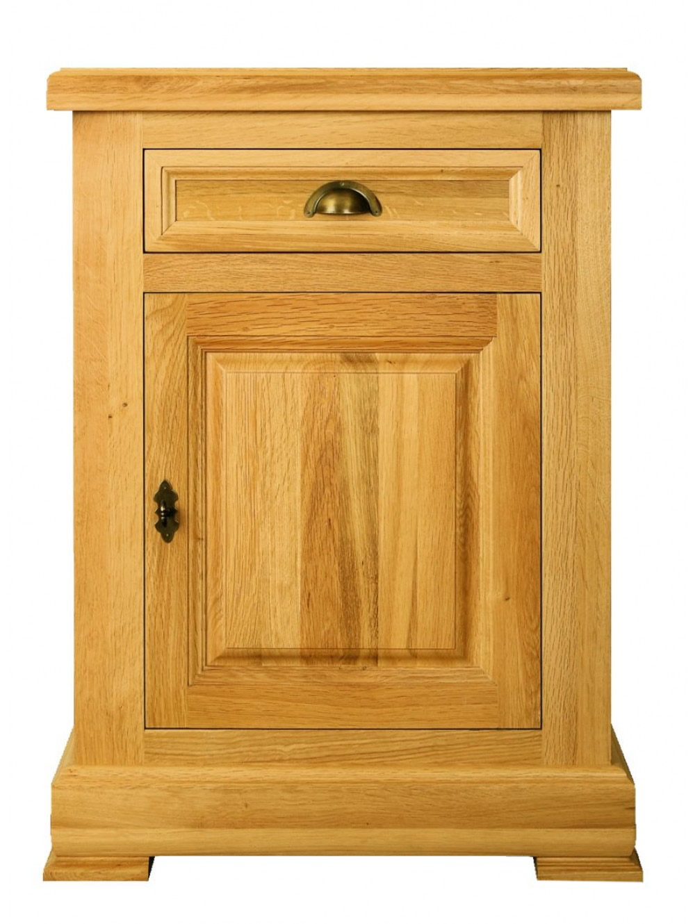 Small One Drawer One Door Cabinet 511100