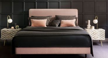 Pillow Top Collection   Sleep deeper and more blissfully on a softly cocooning pillow top sleeping surface. The Hypnos Pillow Top collection of non-allergenic, no turn mattresses gives you the ultimate rest and relaxation, so you always wake refreshed and energised.
