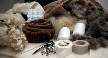 Naturally Generous   The Natural Comfort Collection is filled with thick, cushioning layers of natural, sustainable and breathable fibres including the finest wool from New Zealand.