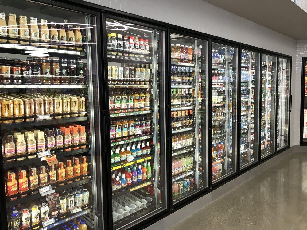Truck World Convenience Store + Beverages