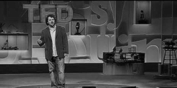 Nic Marks at TED