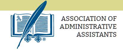 Association of Administrative Assistants.PNG