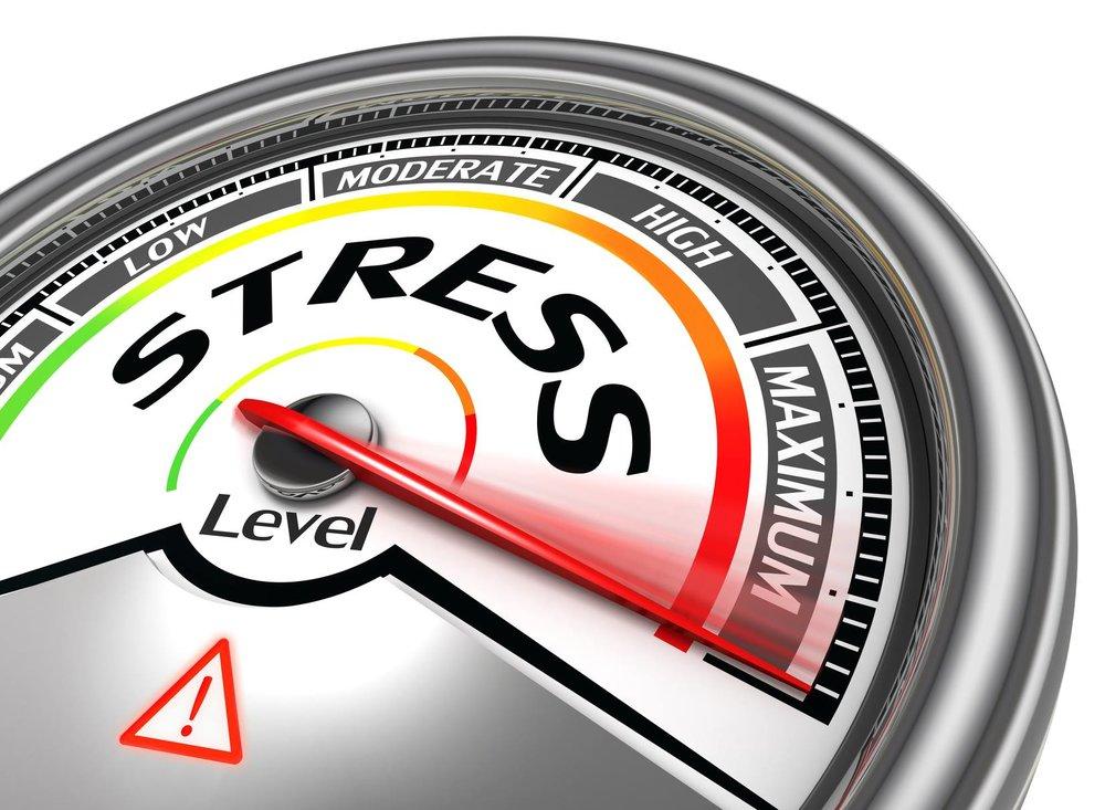 Stress Barometer