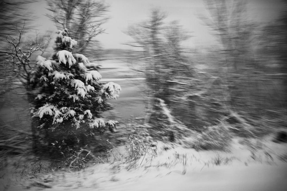 Frozen in Time by Paul Farinato