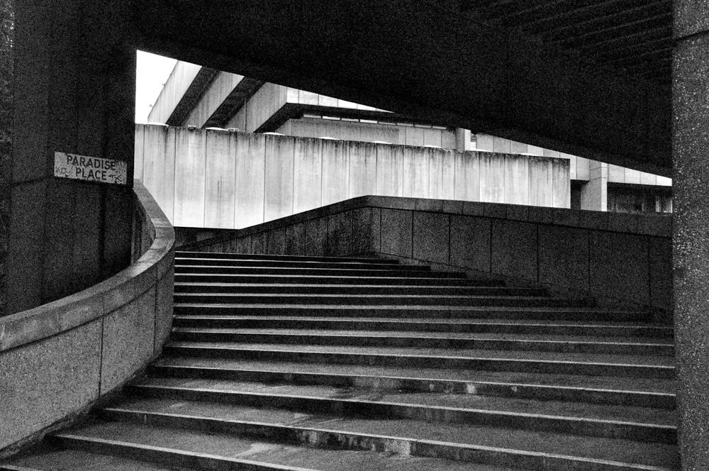 Stairway To Heaven Paul Evans
