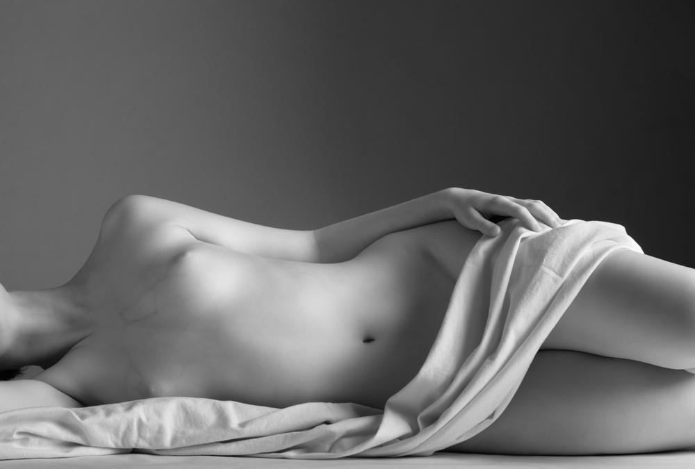 Rodin Study #1 by Joseph Linaschke