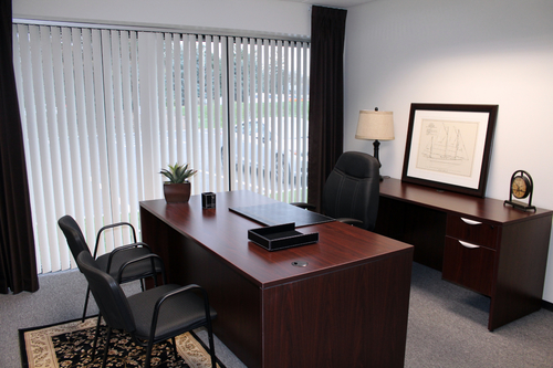 Office Space in Bloomfield Hills, Michigan — AmeriCenters, Inc.
