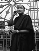 SHAMBHALA SUN  Dzongsar Khyentse Rinpoche