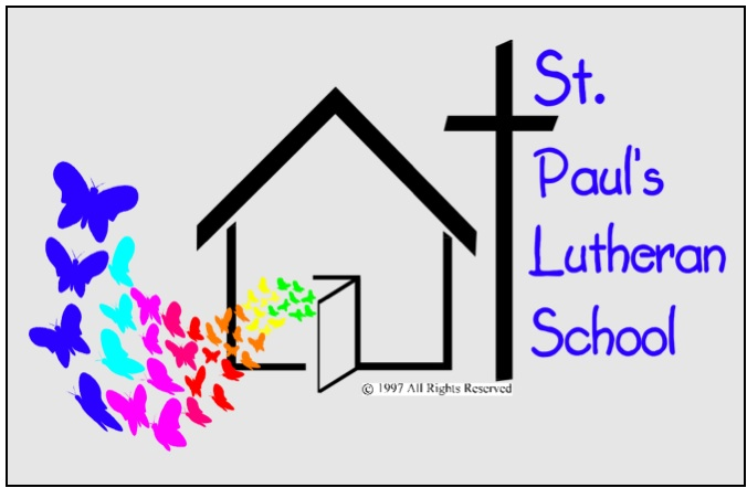 St Paul's Lutheran School