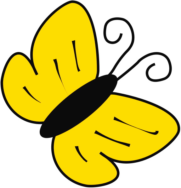 Visit the 4 year old's classroom page -  Yellow Butterflies