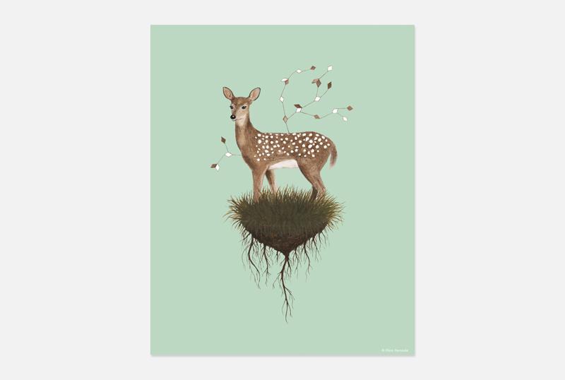 Green-deer-Art-print_etsy-listing.jpg