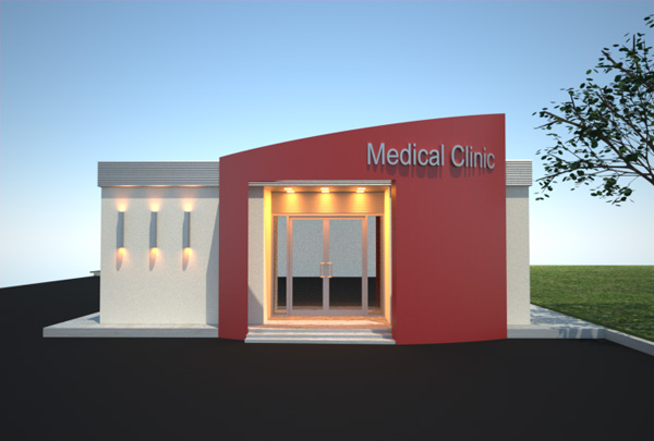 Medical Office Medical Clinic Physical Therapy Clinics Design Projects Architects San