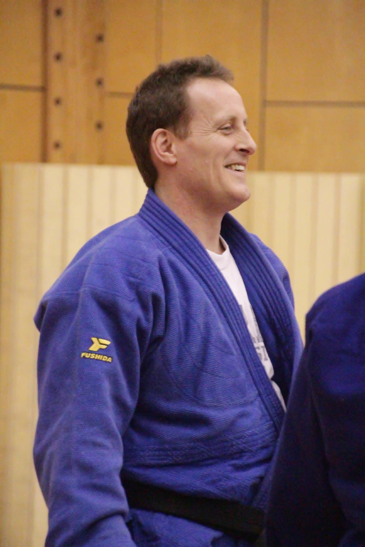 Toby Hinton