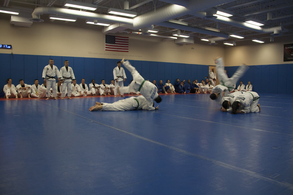 Demo Team May 2018 Police Judo CLinic Rolls.jpg