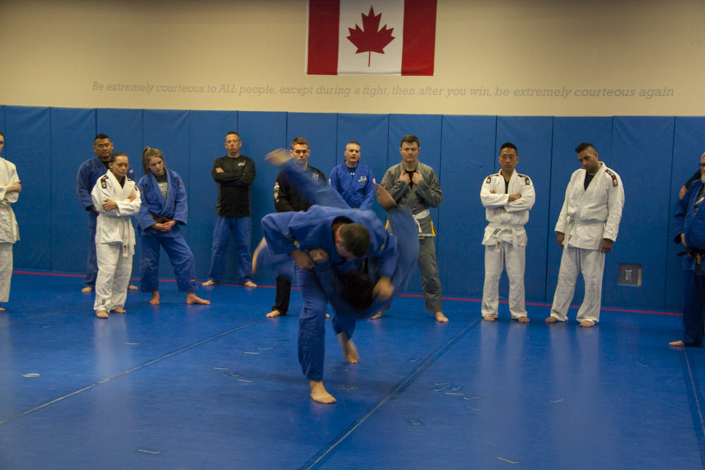 Step Through Leg Reap May 2018 Police Judo Clinic .jpg