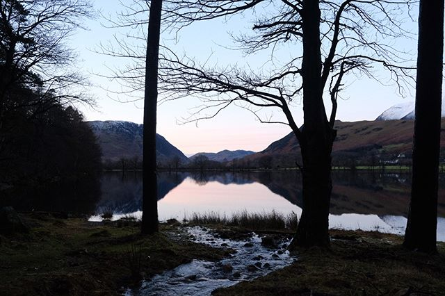 Buttermere Boxing Day