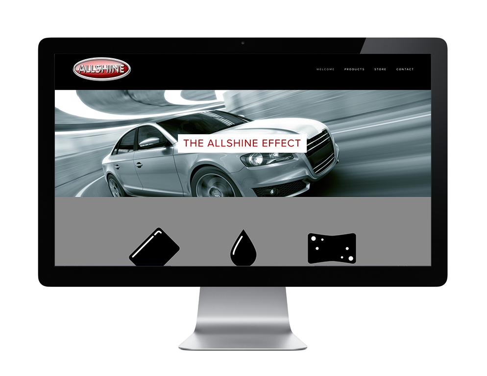 Allshine Website iMac.jpg