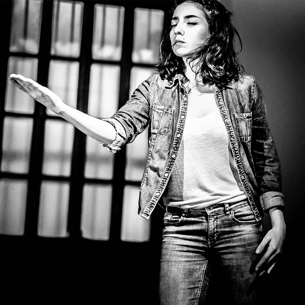 Melissa Padilla / Tijuana, MEXICO