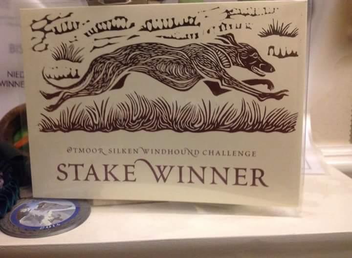 River's Prize Card