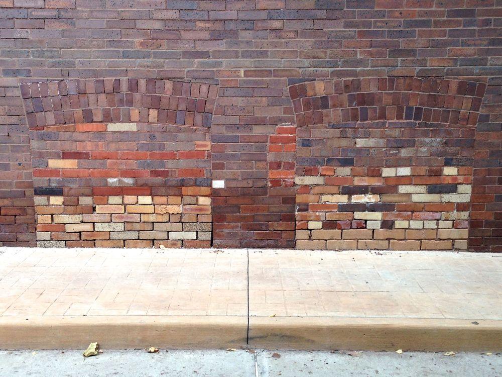 twin brick repairs
