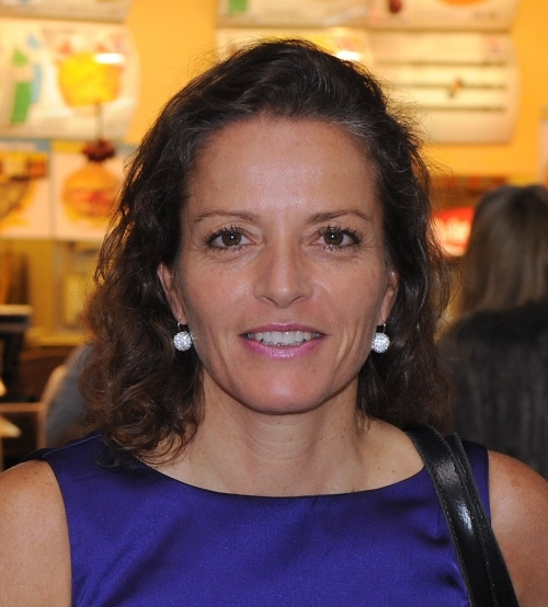 Caroline Doka, Gewinnerin Imholz Förderpreis 2016