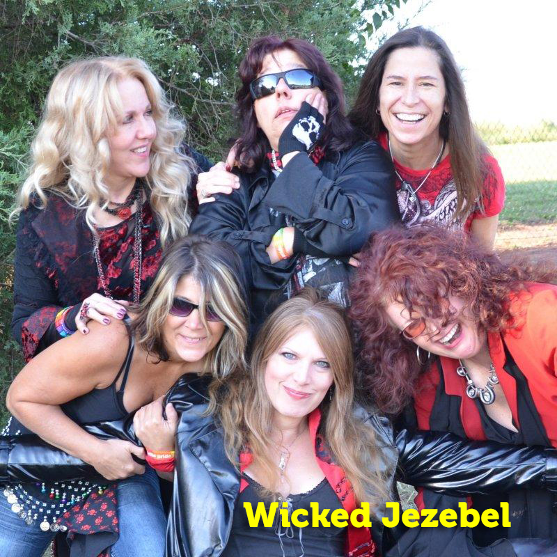 Wicked Jezabel