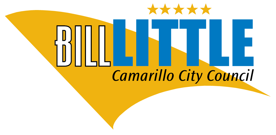 Bill Little for Camarillo City Council