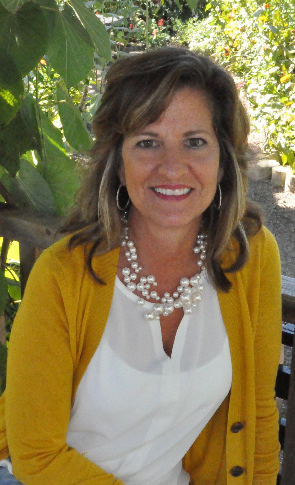 Lisa K Crouch, ASID, NCIDQ