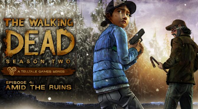The Walking Dead Season 2 (2013-2014)