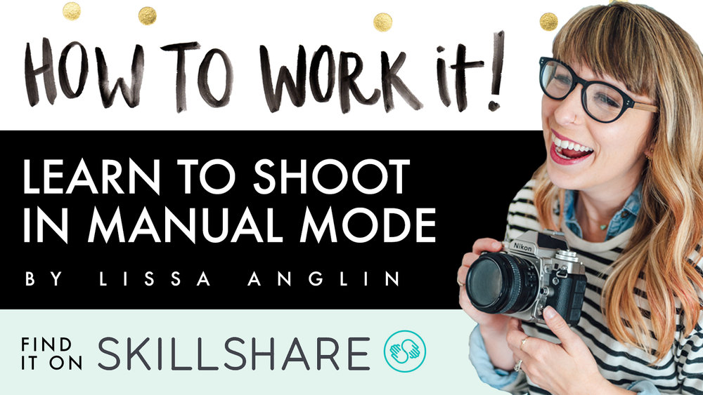 This is a great class for anyone who wants to really learn how to understand their camera. It is perfect for beginners!