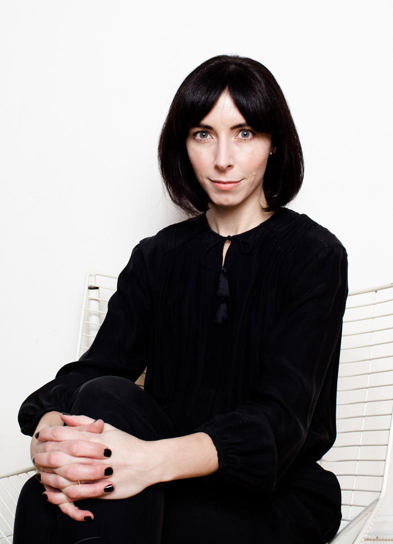 Amber Casselman Photographer: Mairen Kops