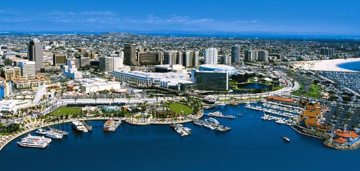 Beach Cities Near Santa Monica Ca
