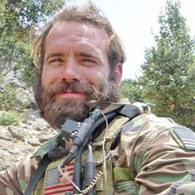 "CPO Mark T. ""Badger"" Carter, US Navy SEAL, KIA Iraq, Dec 11, 2007"