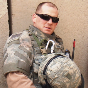 In honor of USAF SSgt Travis L. Griffin, 28, who was killed April 3, 2008 in the Rasheed district of Baghdad by an IED strike to his vehicle. Travis is survived by his son Elijah.