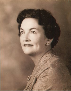 Rev. Dorothy Wynn Smith, Pastor 1970-2004