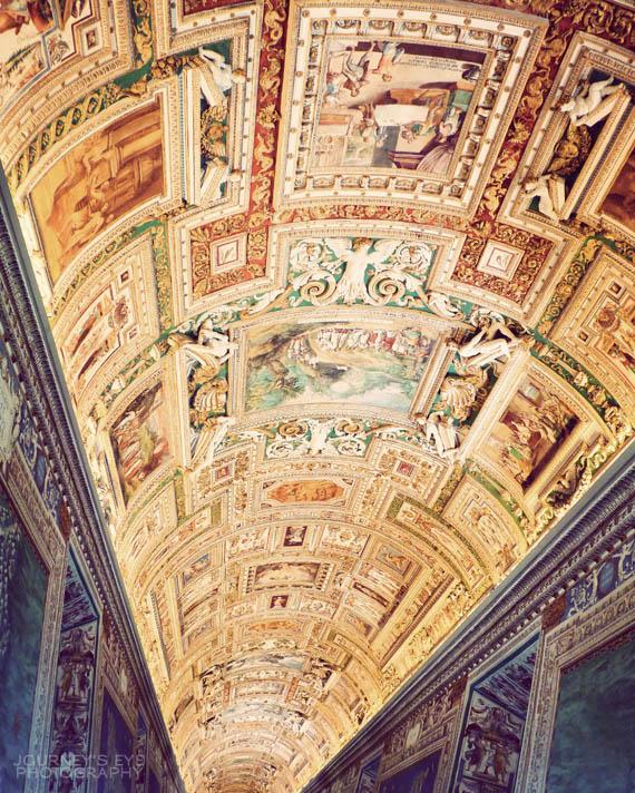 Vatican Hall