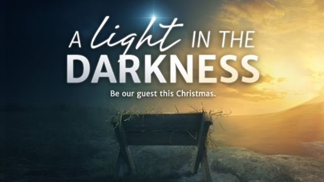 Christmas at Our Savior Lutheran - Join us on the 24th at 5pm for our Christmas Eve Candlelight Service!