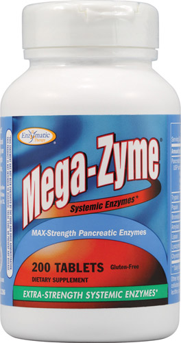Digestive Enzymes Reduce Inflammation