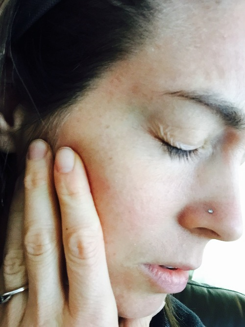 3 ways to decrease tmj dysfunction - that worked for me! — modern, Human Body