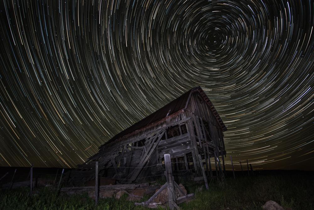 Starry Vortex