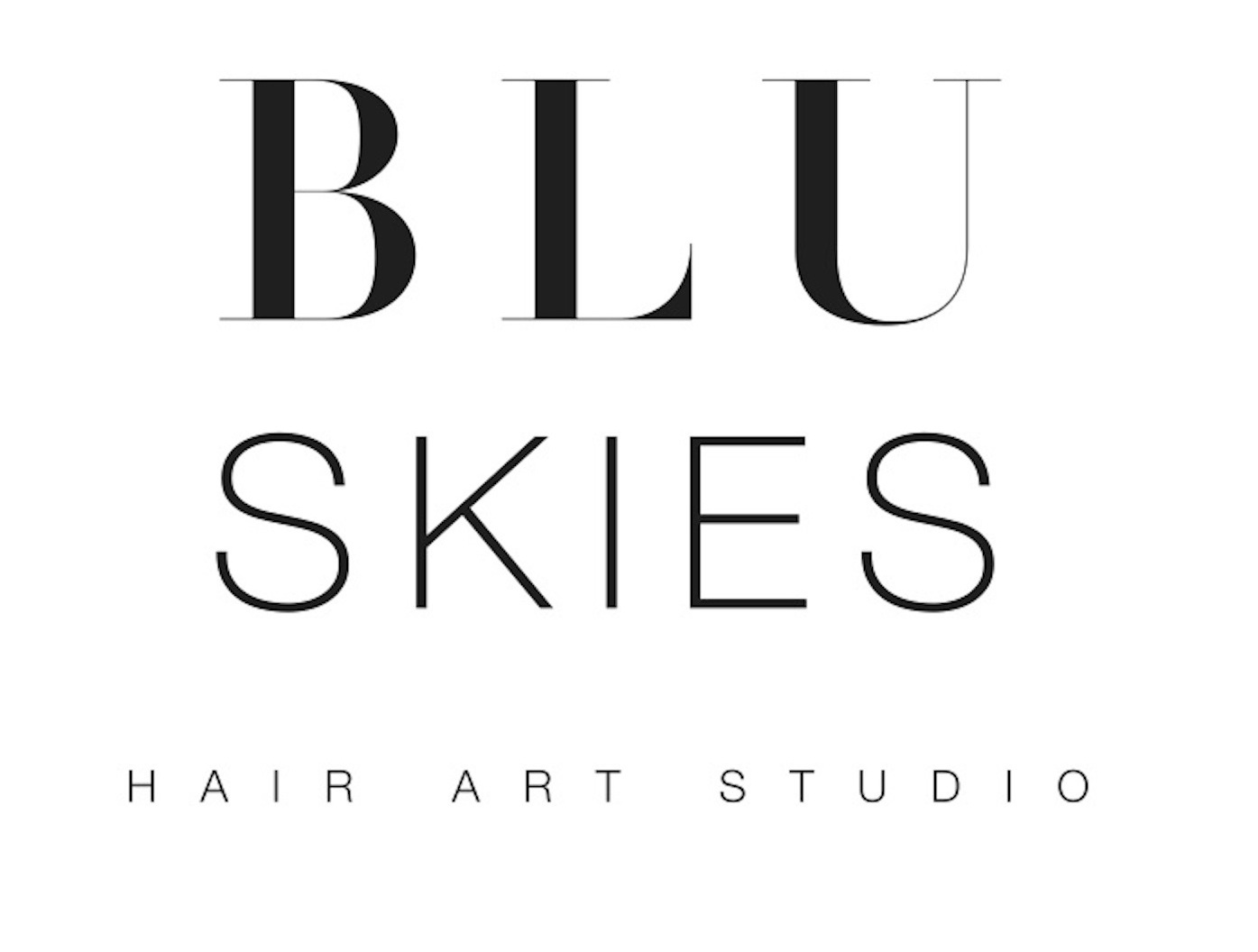 Springfield, MO Salon — Blu Skies — Women's & Men's Cut and Color
