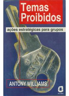 Forbidden Agendas - Portugese