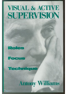 Visual and Active Supervision